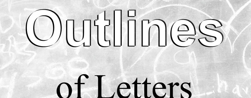 how to create outlines of letters using picmonkey rustic reclaimed