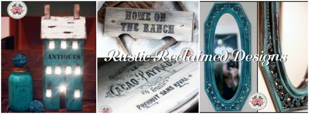 Rustic Reclaimed Designs