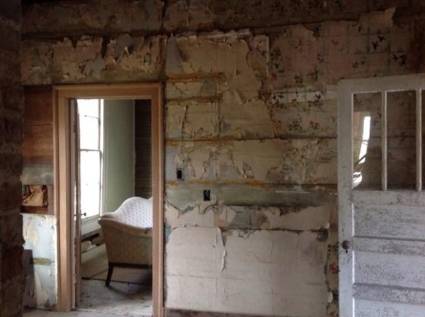 Price House 1790